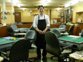 麻雀メトロ 中央口店