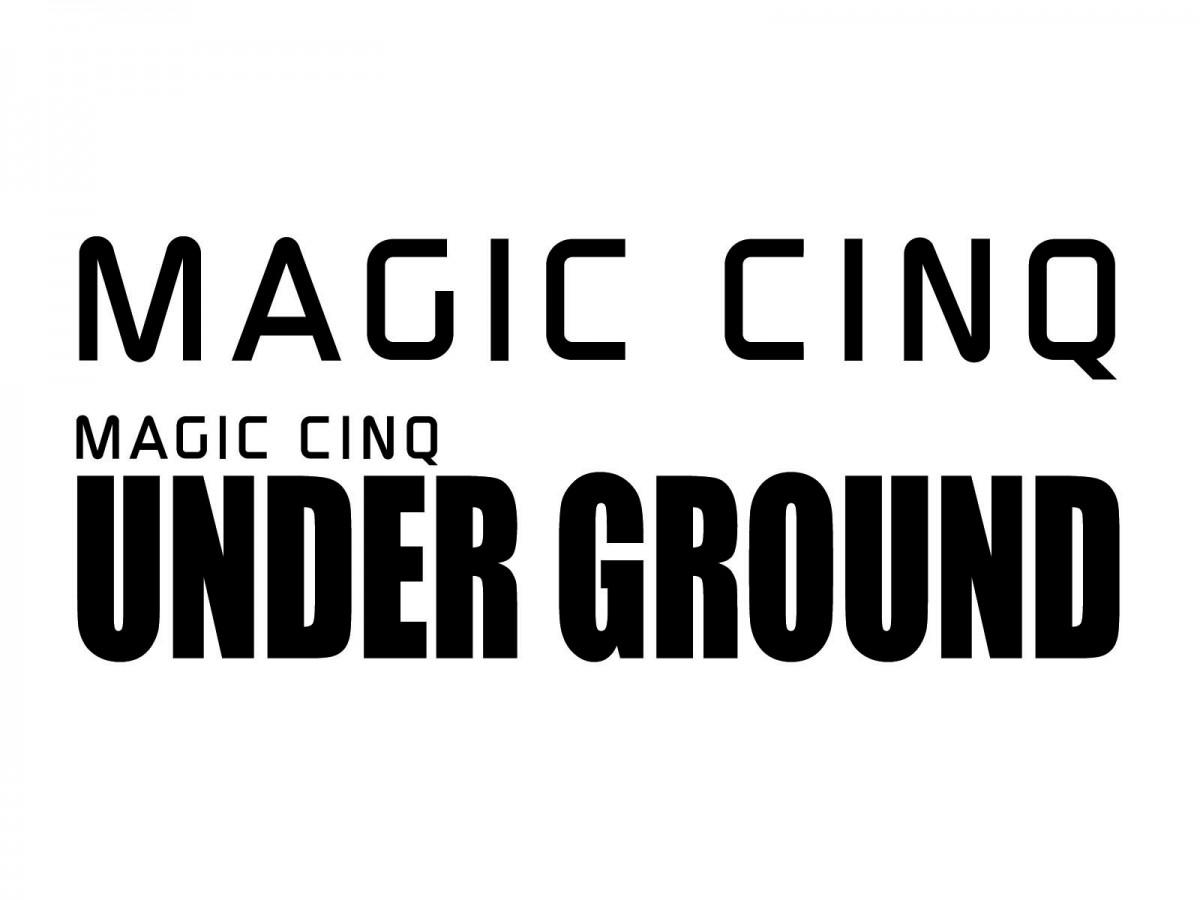 MAGIC CING