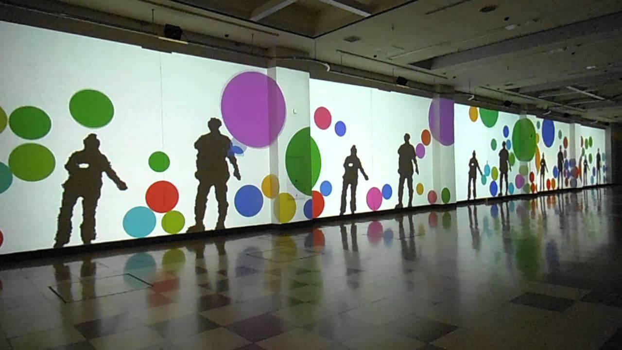 『新宿クリエイターズ・フェスタ~この夏、アートと恋をする~』が開催されました!