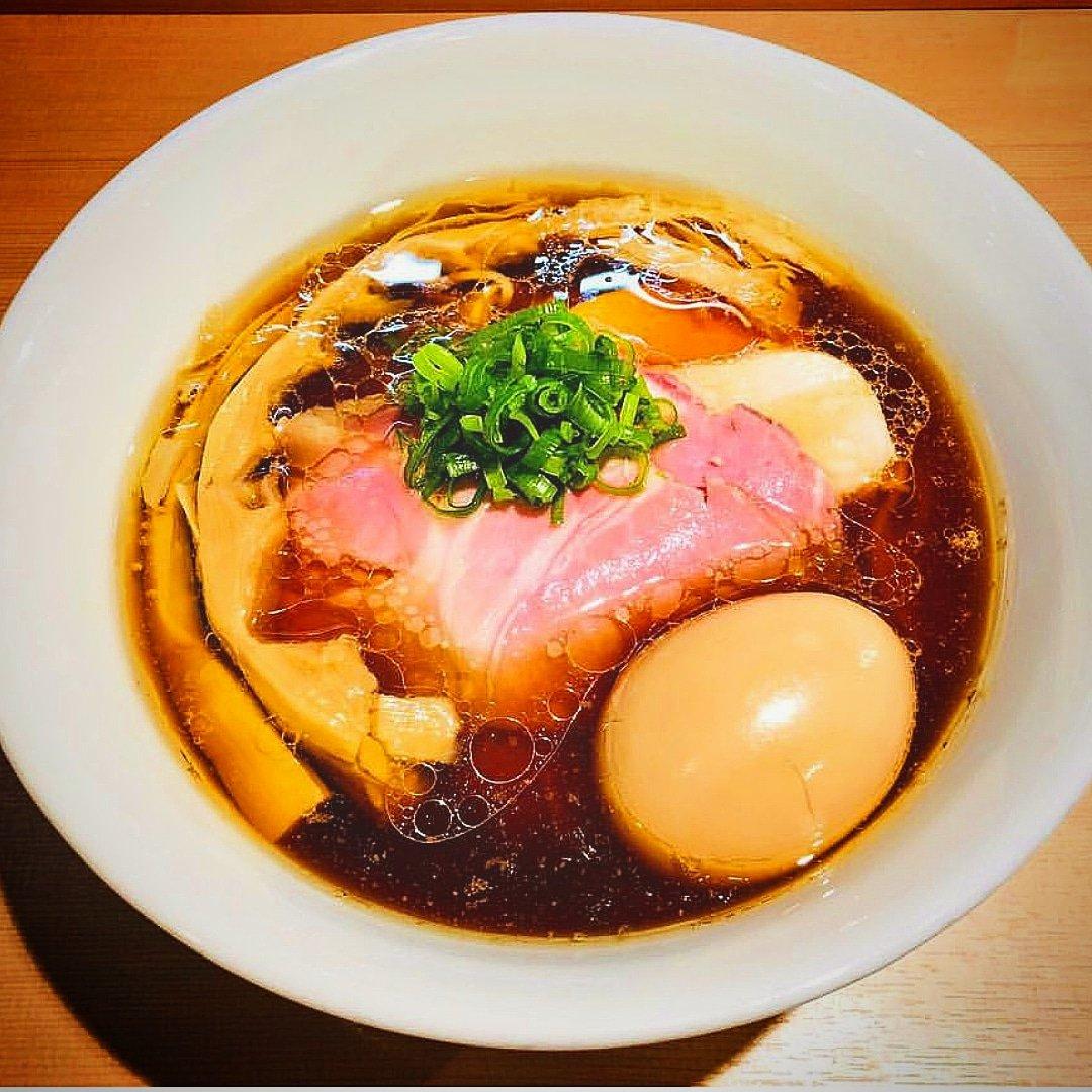 らぁ麺はやし田